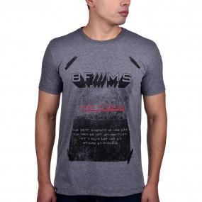c0028d54b Camiseta Rocky Balboa Preta - BF   MS