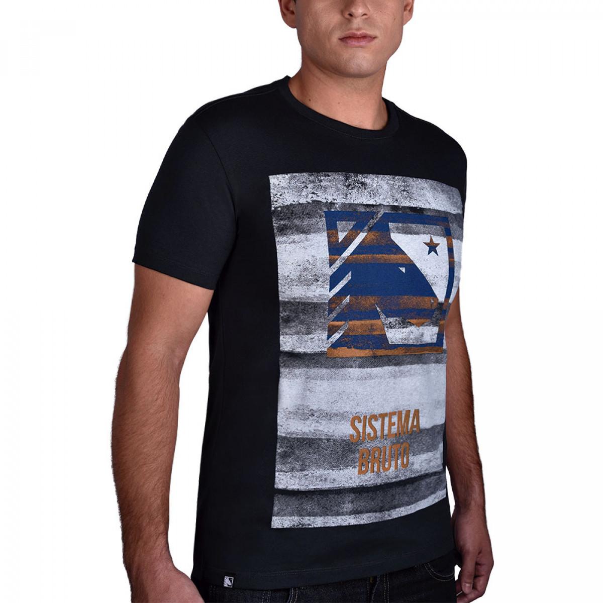 a0425db54 Camiseta BF Horse Cinza - BF   MS