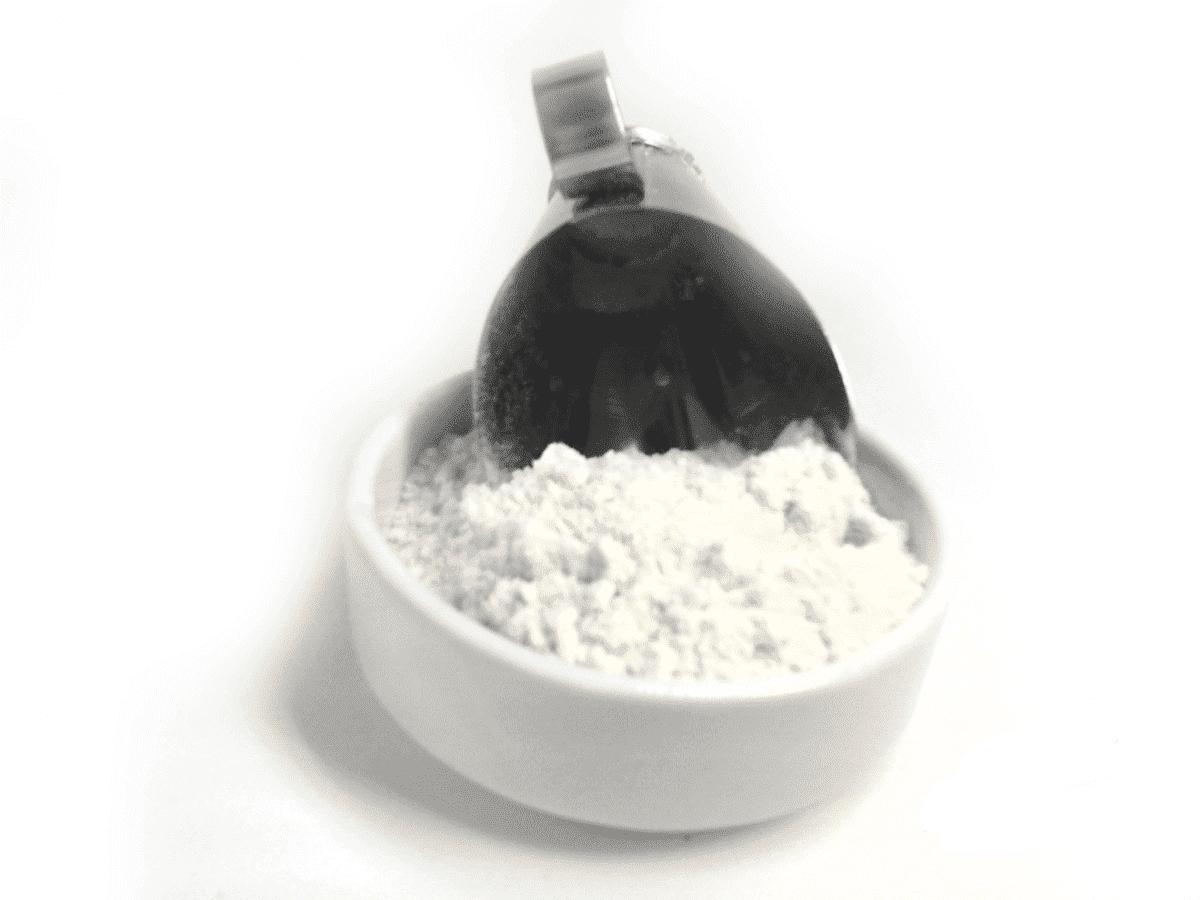Farinha De Arroz Branca 200g