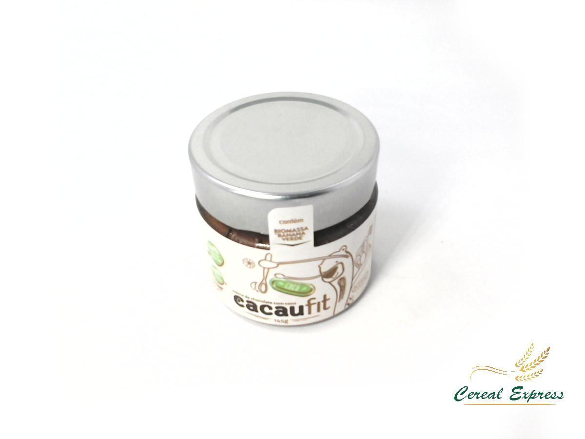 CACAUFIT CREME DE CHOCOLATE COCO 145G