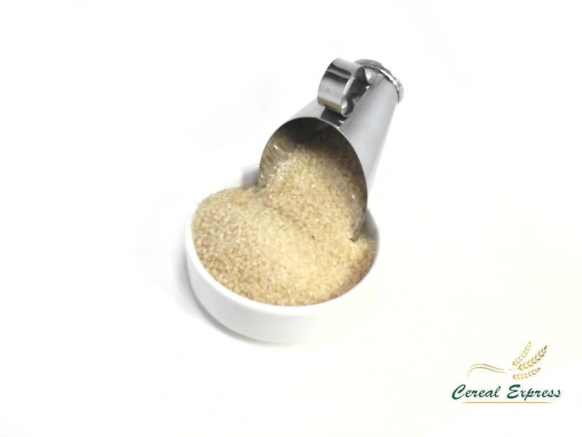 Açúcar Demerara Orgânico Dourado 200g