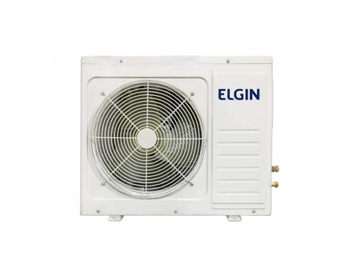 AR CONDICIONADO SPLIT ELGIN ECO CLASS 18000 BTUS 220V
