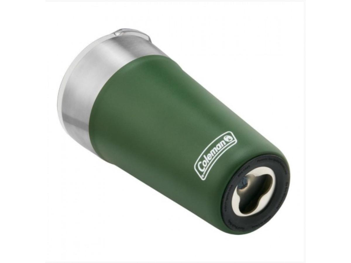 Copo Térmico 590ML Coleman Verde