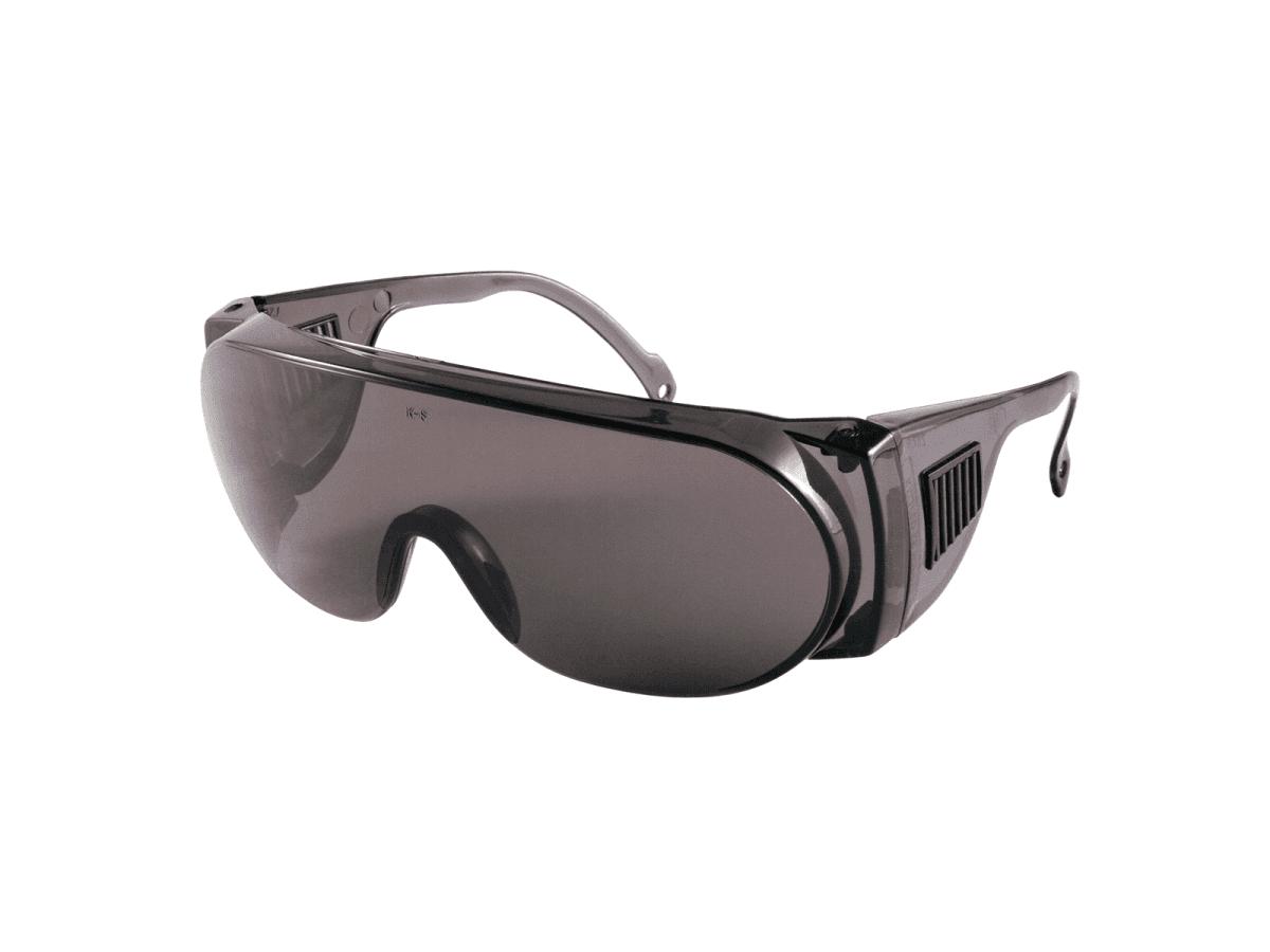 2aace452d34cc Óculos de proteção panda Kalipso - Sertão