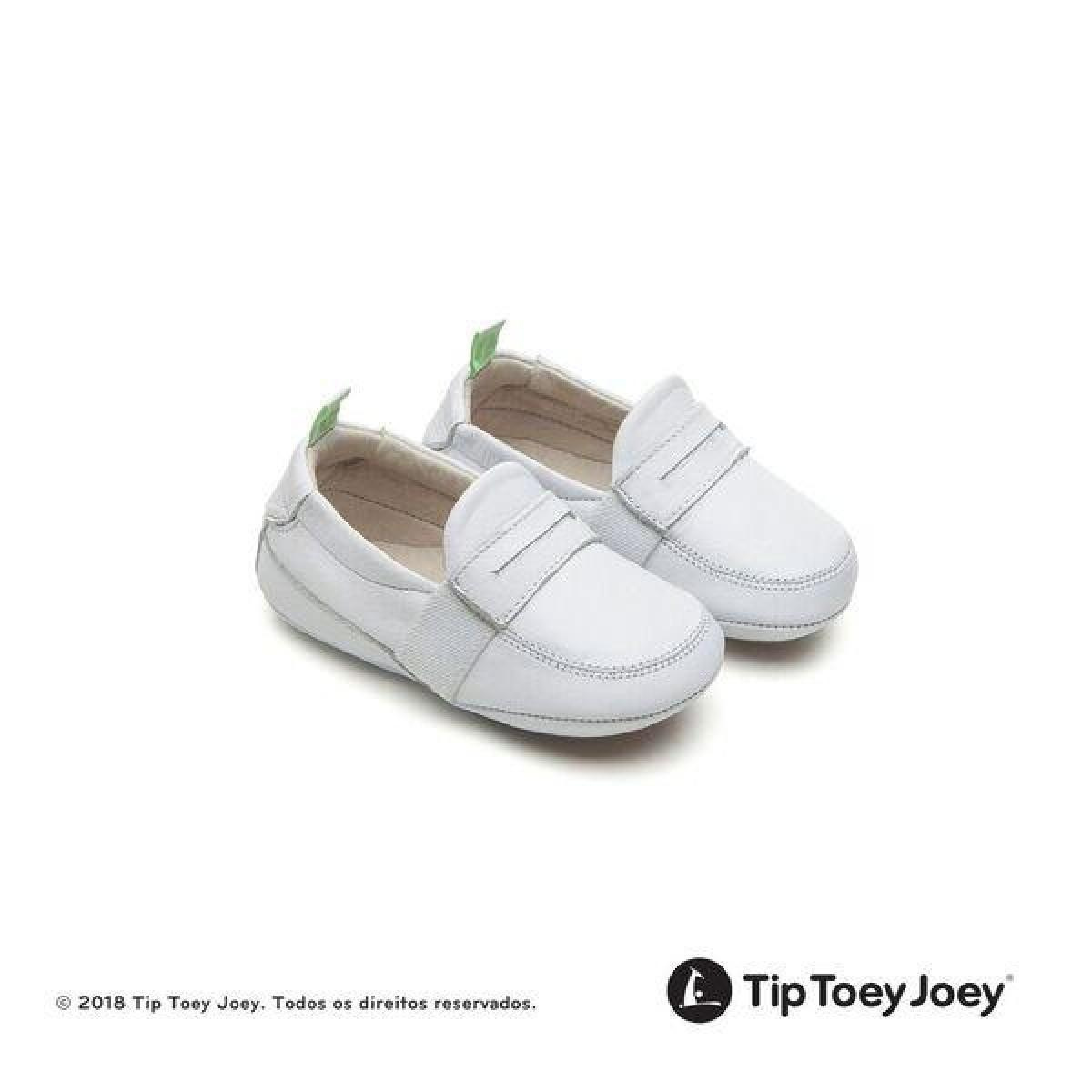 47df1c60c0 SAPATO TIP TOEY JOEY SHARPY WHITE (BRANCO) - Tutti Frutti Calçados ...
