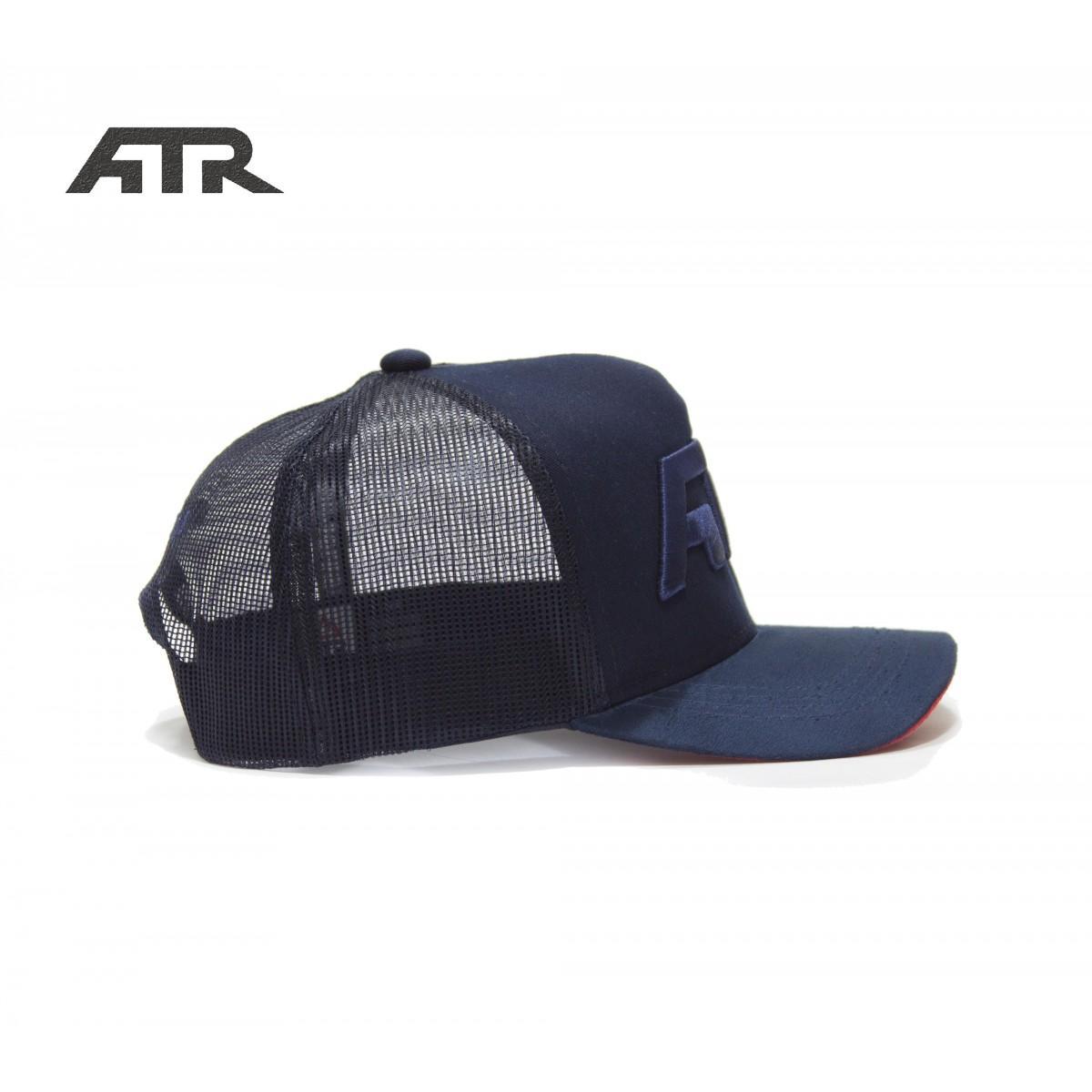 Boné ATR 2018 Azul Marinho - All Terrain Store f64461cdb70