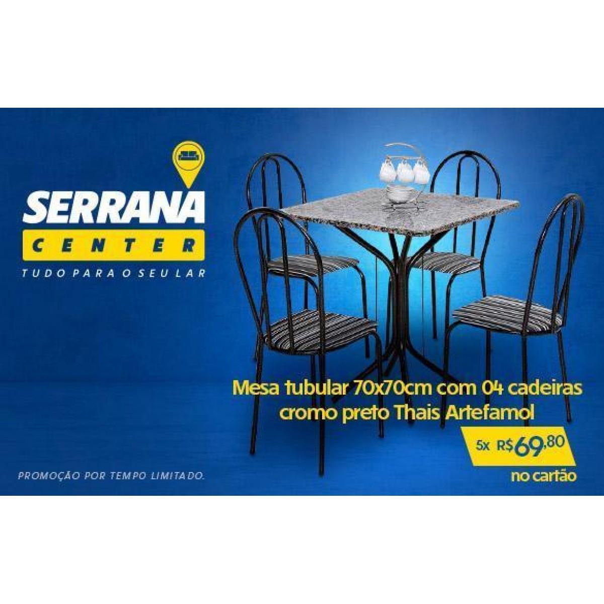 d84e0cd41d Móveis e Decoração - Loja Serrana Center - Tudo para o seu lar!
