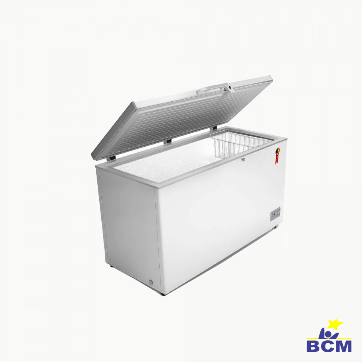Freezer Horizontal Midea 415L 220V