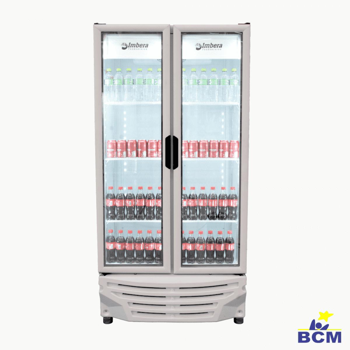 Refrigerador Expositor Imbera Vertical