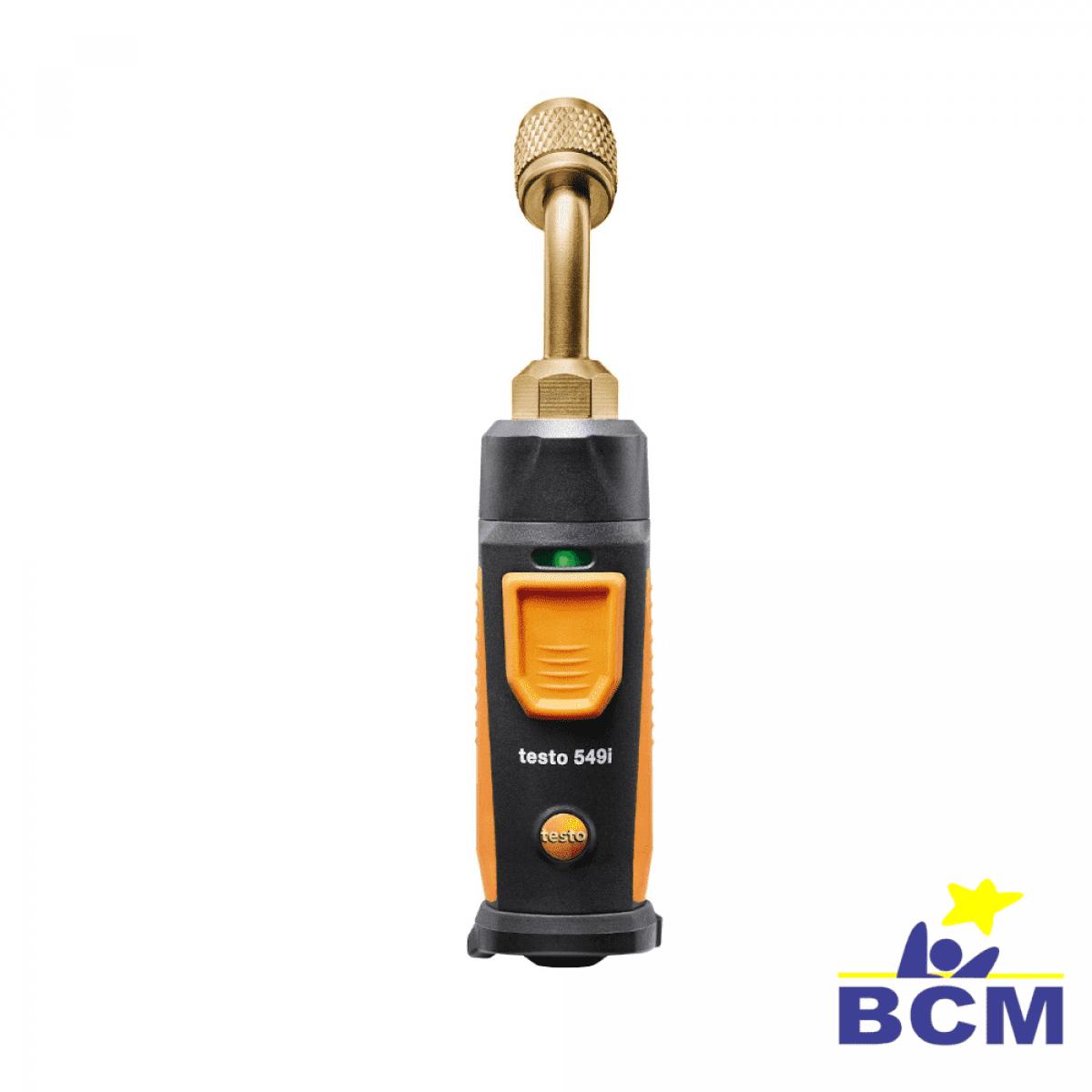 Testo Probes BCM sensor
